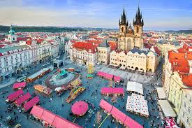 République-Tchèque